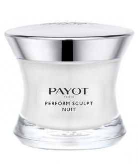 Payot Perform Lift Sculpt Nuit Krem na Noc 50 ml
