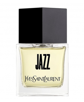 Yves Saint Laurent  Jazz Woda Toaletowa 80 ml Tester