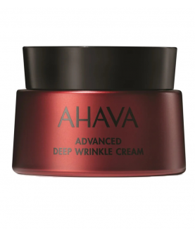AHAVA Apple Of Sodom Advanced Deep Wrinkle Cream Krem do Twarzy 50 ml