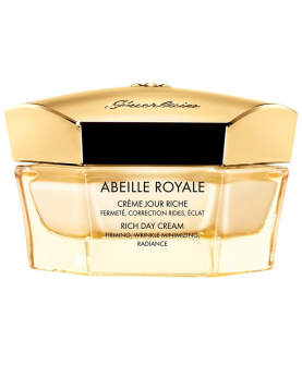 Guerlain Abeille Royale Rich Day Cream Krem na dzień 50 ml Tester