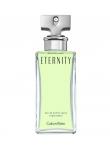 Calvin Klein Eternity Zestaw Woda Perfumowana 100 ml + EDP 10 ml + Balsam 200 ml