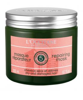 Maska do włosów L´Occitane Aromachologie Repairing Mask 200 ml