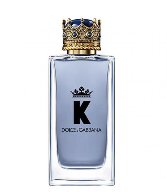Dolce & Gabbana K by Dolce Gabbana Woda Toaletowa 50 ml