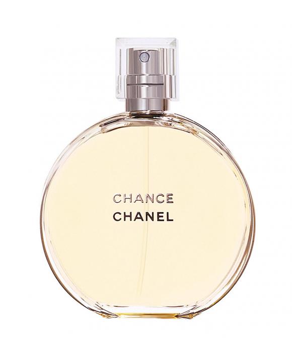Chanel Chance Woda Toaletowa 50 ml