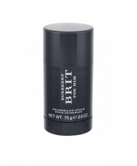 Burberry Brit For Him Dezodorant Sztyft 75 ml
