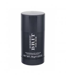 Burberry Brit For Him Dezodorant Sztyft 75 ml