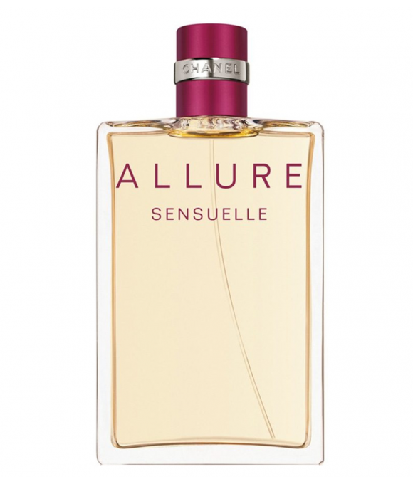Chanel Allure Sensuelle Woda Perfumowana 100 ml