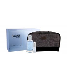 Hugo Boss Boss Bottled Tonic Woda Toaletowa 100 ml + Edt 8 ml + Kosmetyczka Zestaw