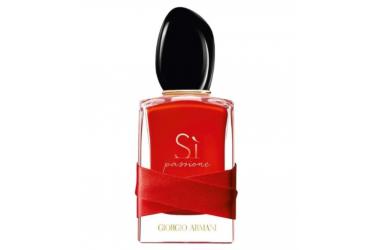 Giorgio Armani Si Passione Red Maestro Woda Perfumowana 50 ml