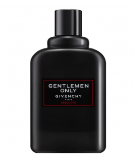 Givenchy Gentlemen Only Absolute Woda Perfumowana 100 ml Tester