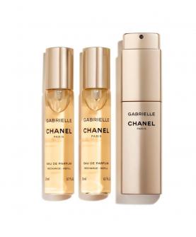 Chanel Gabrielle Paris Woda Perfumowana 3x20 ml