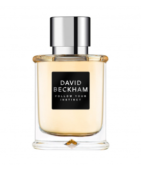 David Beckham Follow Your Instinct Woda Toaletowa 75 ml
