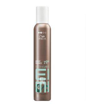 Wella Eimi Boost Bounce Pianka Do Włosów 300 ml