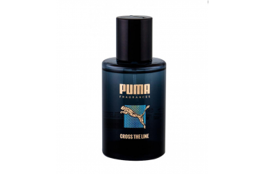 Puma Cross The Line Woda Toaletowa 50 ml