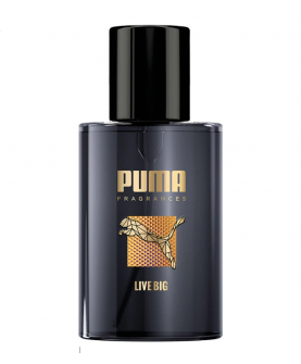 Puma Live Big Woda Toaletowa 50 ml
