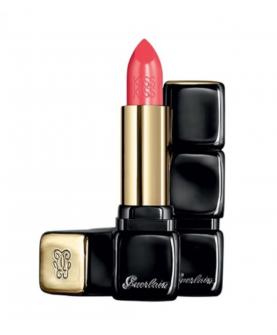 Guerlain Kiss Kiss Pomadka 344 Sexy Coral 3,5 g