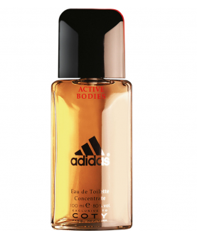 Adidas Active Bodies Woda Toaletowa 100 ml