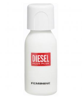 Diesel Plus Plus Feminine Woda Toaletowa 75 ml