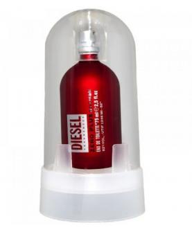 Diesel Zero Plus Feminine   Woda Toaletowa 75 ml Tester