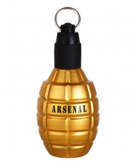 Gilles Cantuel Arsenal Gold Woda Perfumowana 100 ml