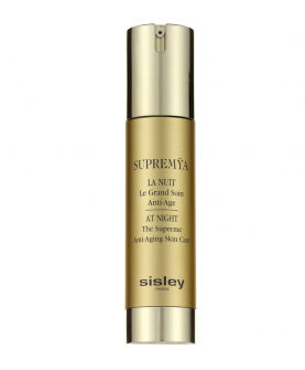Sisley Supremya La Nuit / At Night Anti-Aging Skin Care 50 ml