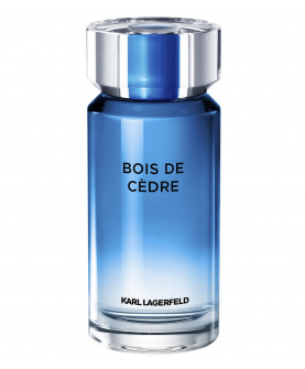 Karl Lagerfeld Les Parfums Matieres Bois de Cedre Woda Toaletowa 100 ml