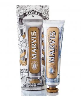 Marvis Royal Pasta do Zębów 75 ml