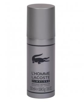 Lacoste L´Homme Lacoste Timeless Dezodorant 150 ml