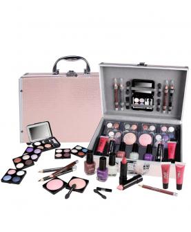Makeup Trading Cosmetic Case Eye-Catcher Zestaw Kosmetyków do Makijażu 67,8 g