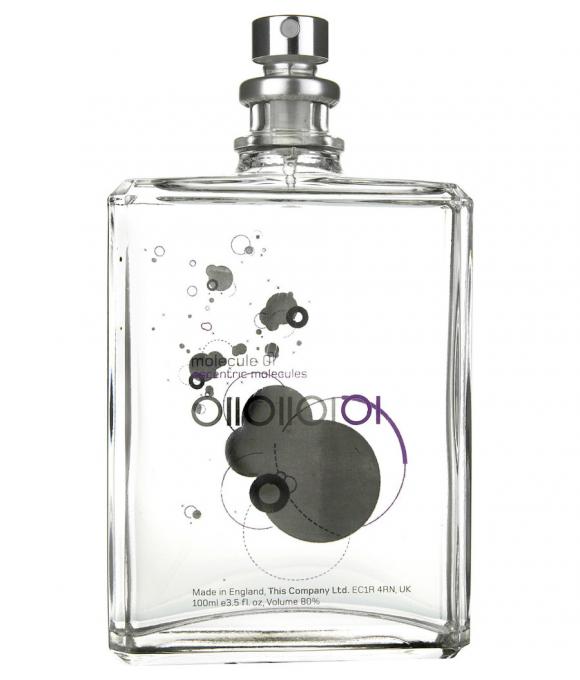 Escentric Molecules Molecule 01 Woda Toaletowa 100 ml