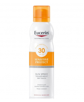 Eucerin Sun Spray do Opalania SPF 30 200 ml