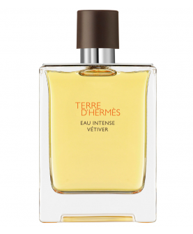 Terre D' Hermes Eau Intense Vetiver Woda Perfumowana 100 ml Tester