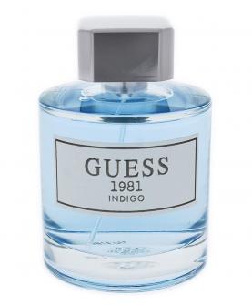 Guess Guess 1981 Indigo For Women Woda Toaletowa 100 ml