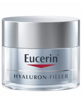 Eucerin Hyaluron-Filler Night Cream Przeciwzmarszkowy Krem na Noc 50 ml