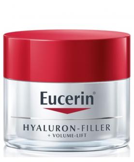 Eucerin Hyaluron Filler + Volume Lift Day Cream SPF 15 Krem na Dzień 50 ml