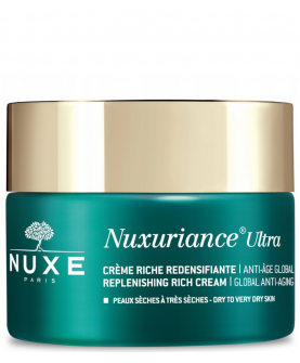 Nuxe Nuxuriance Ultra Replenishing Rich Cream Krem na Dzień 50 ml