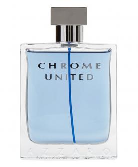 Azzaro Chrome United Woda Toaletowa 200 ml