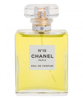 Chanel No.19 Woda Perfumowana 50 ml