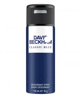 David Beckham Classic Blue Dezodorant 150 ml