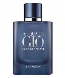 Armani Acqua Di Gio Profondo Woda Perfumowana 125 ml
