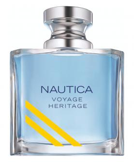 Nautica Voyage Heritage Woda Toaletowa 100 ml