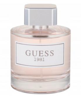 Guess Guess 1981 Women Woda Toaletowa 100 ml