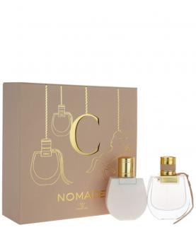Chloe Nomade Woda Perfumowana 50 ml + Balsam 100 ml Zestaw