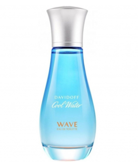 Davidoff Cool Water Wave Women Woda Toaletowa 30 ml