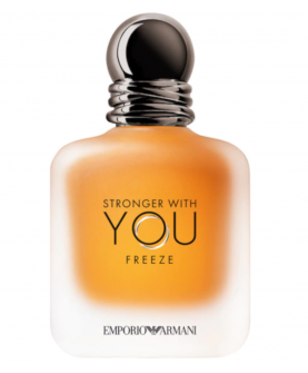 Giorgio Armani Emporio Armani Stronger With You Freeze Woda Toaletowa 50 ml