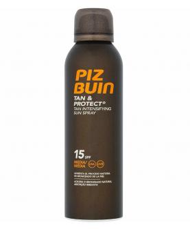 Piz Buin Tan & Protect Tan Intensifying Sun Spray do Opalania SPF 15 150 ml
