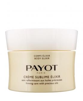 Payot Body Elixir Creme Sublime Elixir Krem do Ciała 200 ml
