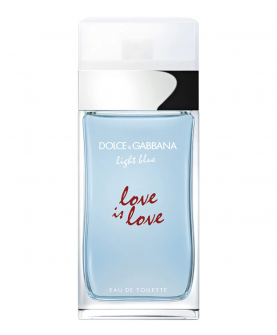 Dolce & Gabbana Light Blue Love is Love Woda Toaletowa 100 ml