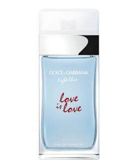Dolce & Gabbana Light Blue Love is Love Woda Toaletowa 50 ml