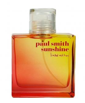 Paul Smith Sunshine For Women Limited Edition 2015 Woda Toaletowa 100 ml